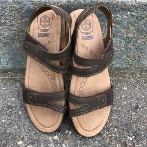 Khombu Sandals